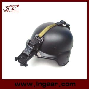 Tactical Nvg Pvs-7 14 Night Vision Goggle Mount Kit for M88 Helmet pictures & photos