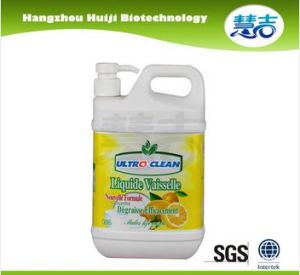 5kg Fruity Essential Fresh Dish Soap Liquid pictures & photos