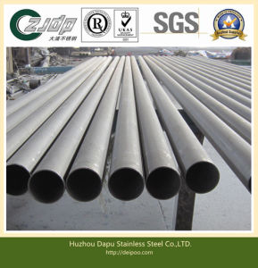 AISI 316 304 Stainless Steel Seamless Tube pictures & photos