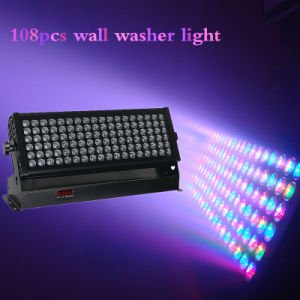 108PCS 1W/3W High Brightness LED City Night LED Wash Light pictures & photos