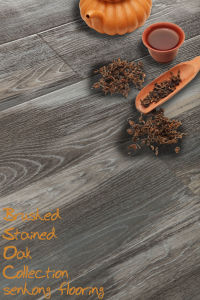 Brushed Stained Oak Collection-01