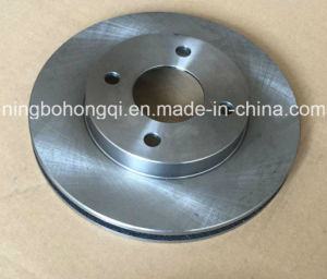 Brake Disc for Nissans March K13 Hr15 40206-1hm0a/40206-Ax000 pictures & photos