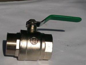 Ball Valve for Zg2-50 pictures & photos