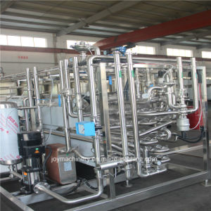Pipe Type Sterilizer (UHT) pictures & photos
