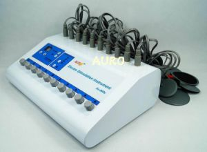 Weight Reducing Removal Losing EMS Body Slimming Beauty Machine pictures & photos