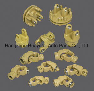 Pto Shaft Spare Part Friction Clutch pictures & photos