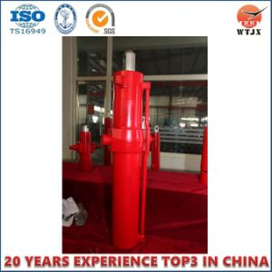 Mining Machinery Used Hydraulic Cylinders pictures & photos