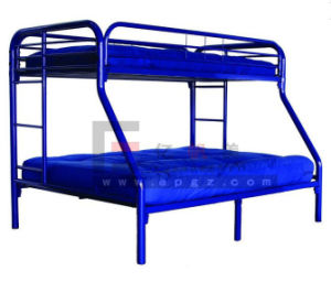 Hot Sale Heavy Duty Steel Bunk Bed for School & Military Sf-24r pictures & photos