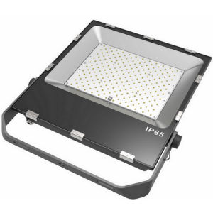 New Arrival Slim Body Philiph Chips LED Flood Lamp 200W pictures & photos