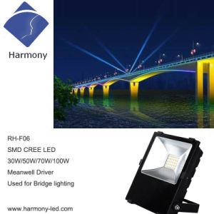 LED Floodlight Outdoor Light Exterior Spot Lighting pictures & photos