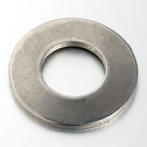 DIN 9021 Stainless Steel Thin Flat Washer