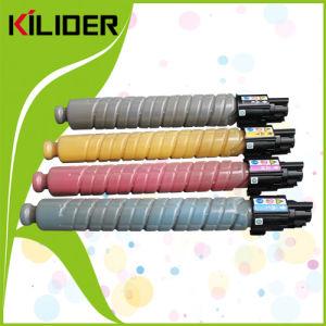 Laser Copier Compatible Mpc305 Color Ricoh Printer Toner Cartridge pictures & photos