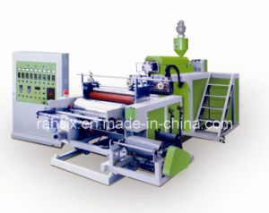Single Layer PE Cling Film Extrusion Machine pictures & photos
