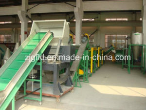 PP PE Film Automatic Washing Recycling Cleaning Machine pictures & photos