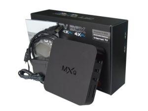 Quad Core Amlogic S805 TV Box pictures & photos