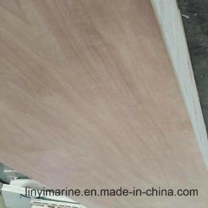 9mm Pencil Ceder Plywood for South Amercia Market pictures & photos