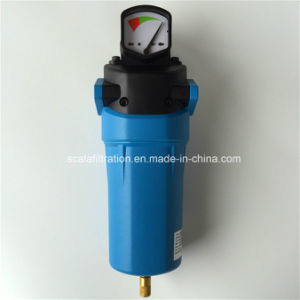 16bar Aluminum Alloy Compressed Air Cleaning Filter
