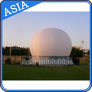 Inflatable 360 Movie Projection Dome Tent pictures & photos