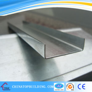 HatΩ Ceiling System /Main and Furring Channels for Ceiling pictures & photos