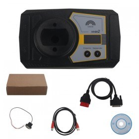 Original Xhorse V1.1.0 Vvdi2 Commander Key Programmer for VW/Audi/BMW/Porsche Full Version