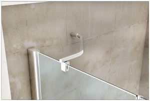 6mm-10mm Tempered Glass Shower Room pictures & photos