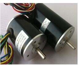 12V/24V Brushless Motor (BR-U) pictures & photos