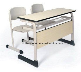 School Kids Table&Chair, High School Furniture pictures & photos