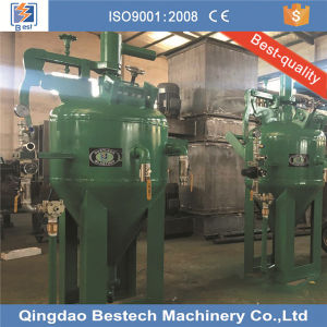 Bt500 Dustless Water Sand Blasting Machine, Sand Blaster, Sand Blasting Pot pictures & photos