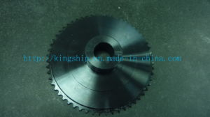 Custom Made CNC Machining Turned Components pictures & photos