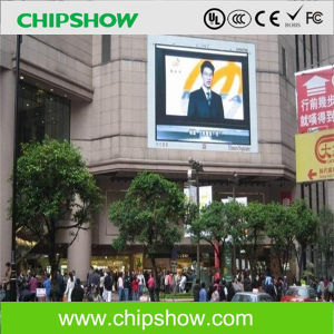 Chipshow Ad8 Full Color LED Display for Outdoor Advertising pictures & photos