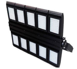 LED Flood Light 600W Road Tunnel Lights with Philip Chip Meanwell Driver pictures & photos