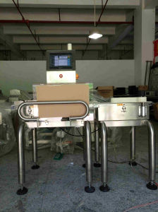 High Precision +-0.5g Online Check Weigher Machine pictures & photos