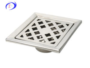 Bathroom Hardware Floor Drain