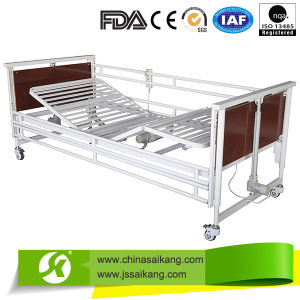 FDA Approval Ccu ICU Bed with Scale pictures & photos