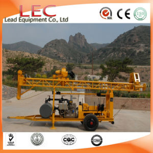 Engineering Well Drilling Machine with Good Performance pictures & photos