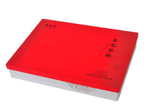 Colorful Hard Cover Catalogue Printing with Hot Stamping (DPC008) pictures & photos