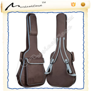Thicken Padding Personalised Guitar Bag pictures & photos