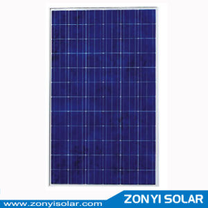 CE & TUV Polycrystalline Silicon Solar Panel (170W-180W--190W-200W) pictures & photos