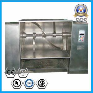 Stainless Steel Horizontal Ribbon Mixer pictures & photos