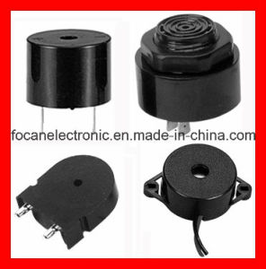 Focan Piezo Ceramic Element Buzzer/Magnetic Buzzer pictures & photos