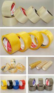 Carton Sealing Packing Tape for Super Market