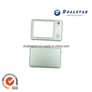Customize Precision China Metal Prototype for Small Electronics Case
