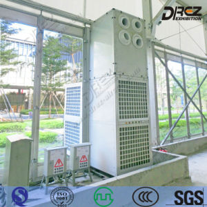 Outdoor Floor Standing Type Air Chiller for Event Tent