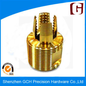 Custom Made Steel Part CNC Precision Machining