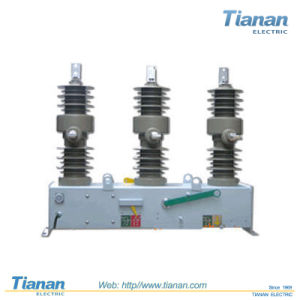 Vacuum Circuit Breaker / High-Voltage / AC / Spring Operated pictures & photos