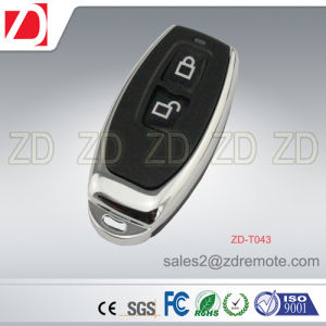 433/315MHz RF Universal Remote Control for Fixed and Learning Code pictures & photos
