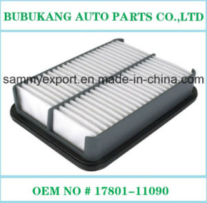 for Toyota Corolla - PP Air Filter 17801-11090