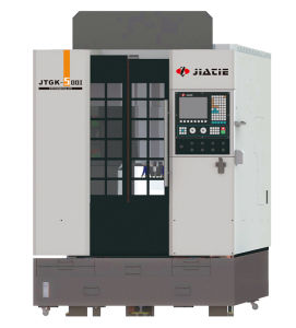High Speed Gantry Type CNC Machine for Mould and Die Processing