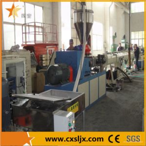 Hot Selling UPVC PVC Pipe Manufacturing Machine (GF) pictures & photos