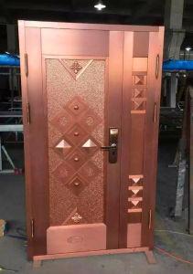 Mode House Exterior Copper Door pictures & photos